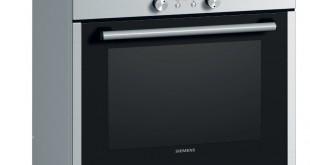 Siemens Einbauherd mit Ceranfeld Test Bild4